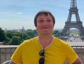 Третяк Дмитрий