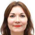 Кудрявцева Татьяна